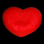 Кресло сердце