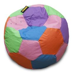 Пуф-мяч Оксфорд